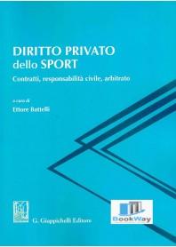 diritto privato dello sport