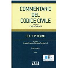 commentario del codice civile