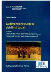 dimensione europea dei diritti sociali