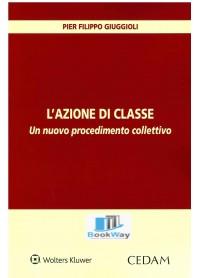 azione di classe (l')