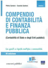compendio di contabilita' e finanza pubblica