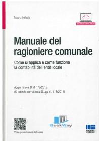 manuale del ragioniere comunale)