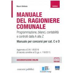 manuale del ragioniere comunale