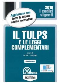 tulps e le leggi complementari - 2019