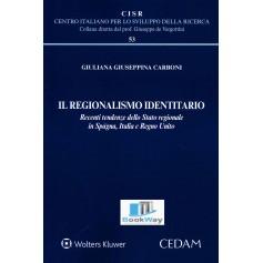 regionalismo identitario (il)