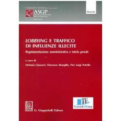 lobbying e traffico di influenze illecite