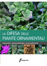 La Difesa delle Piante Ornamentali di Pollini