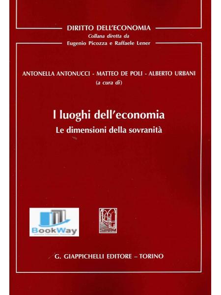 luoghi dell'economia (i).