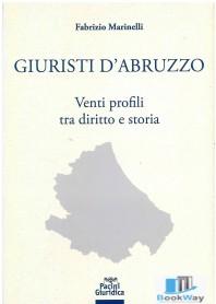 GIURISTI D'ABRUZZO