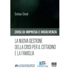 nuova gestione della crisi per il cittadino e la famiglia