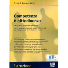 competenza È cittadinanza