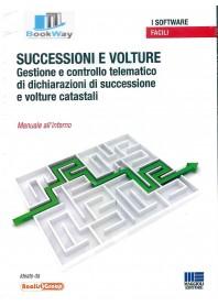 SUCCESSIONI E VOLTURE.