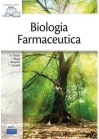 Biologia Farmaceutica di Chessa, Genovese, Maggi, Menghini, Nicoletti