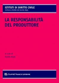 Responsabilita' del Produttore di Alpa