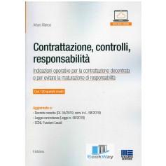 contrattazione, controlli, responsabilita'