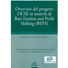 overview del progetto ocse in materia di base erosion and profit shifting (beps)