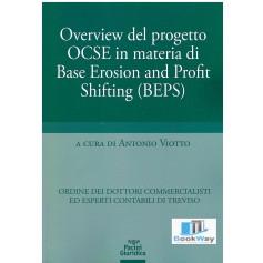 overview del progetto ocse in materia di base erosion and profit shifting (beps)