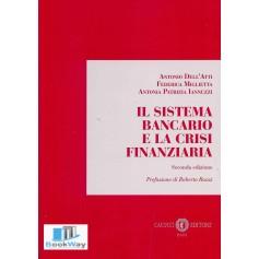 sistema bancario e la crisi finanziaria (il)