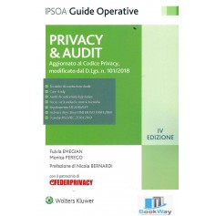 privacy e audit