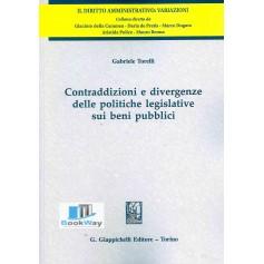 contraddizioni e divergenze delle politiche legislative sui beni pubblici
