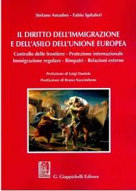 diritto dell'immigrazione e asilo dell' unione europea.