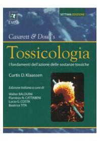 Tossicologia di Casarett, Doull, Klaasen
