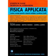 Fisica Applicata di Kane, Sternheim, Ghosez, Hoebeke, Llabres