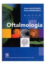 Oftalmologia di Balestrazzi, Manganelli