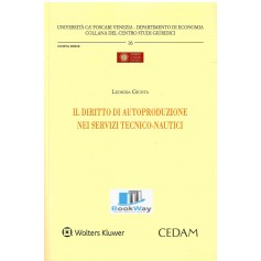 diritto di autoproduzione (il) nei servizi tecnico-nautici