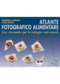 Atlante Fotografico Alimentare di Turconi, Roggi