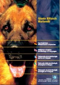 Dizionario della Terminologia Cinologica in 5 Lingue di Klitzsch, Martorelli