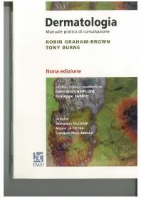 Dermatologia di Graham Brown, Burns