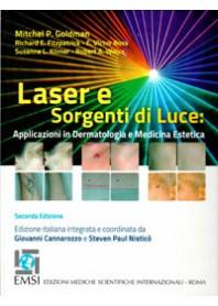 Laser e Sorgenti di Luce di Goldman, Fitzpatrick, Ross, Kilmer, Weiss