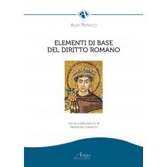 Elementi di Base del Diritto Romano di Petrucci, Cassarino