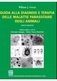 Guida alla Diagnosi e Terapia delle Malattie Parassitarie degli Animali di Foreyt, Garippa, Manfredi
