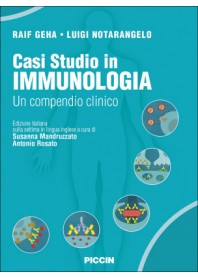 Casi Studio di Immunologia Clinica di Geha, Notarangelo