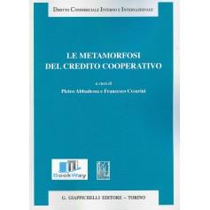 metamorfosi del credito cooperativo