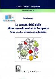 competitivita' delle filiere agroalimentari in campania.