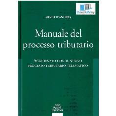 manuale del processo tributario