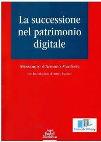 successione nel patrimonio digitale (la)