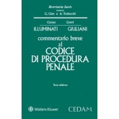 Commentario Breve al Codice di Procedura Penale di Giuliani, Illuminati