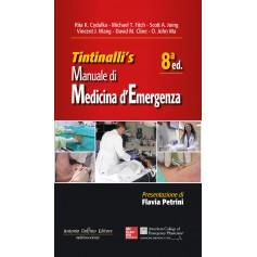 Tintinalli's Manuale di Medicina di Emergenza di Tintinalli, Cline, Ma, Cydulka, Meckler, Handel, Thomas