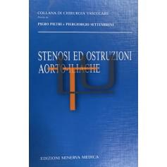 Stenosi ed ostruzioni aorto-iliache di Pietri
