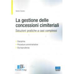gestione delle concessioni cimiteriali (la)