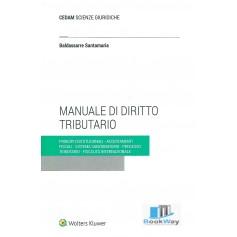 manuale di diritto tributario - parte generale