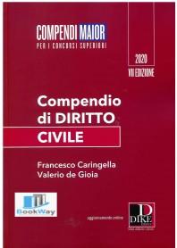 compendio di diritto civile 2020 - maior