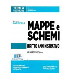 memo manuale di diritto amministrativo con schemi e tavole sinottiche
