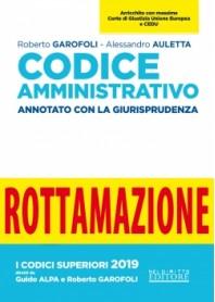 Offerta Codice Amministrativo Esame Avvocato 2020 Neldiritto ROTTAMAZIONE
