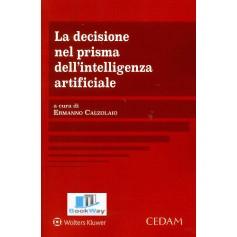decisione nel prisma dell'intelligenza artificiale (la)