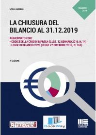 CHIUSURA DEL BILANCIO AL 31.12.2019 (AL)